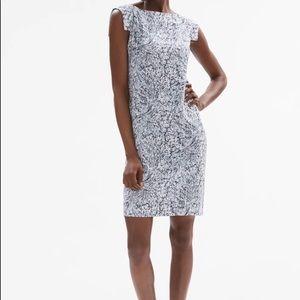 MM LaFleur Sara dress